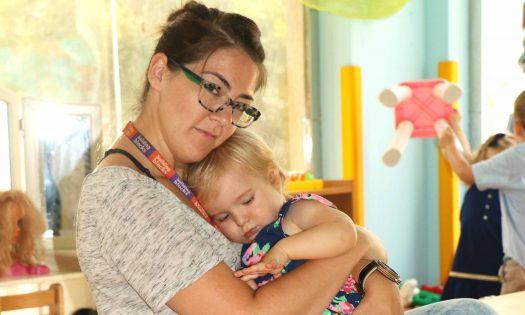Guidelines on Children's Sleep